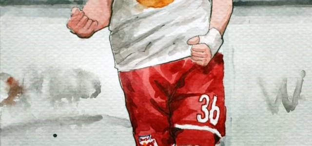 Salzburgs Martin Hinteregger wieder einsatzbereit
