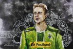 _Martin Hinteregger - Borussia Mönchengladbach