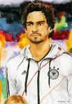 Mats Hummels - Borussia Dortmund DFB_abseits.at