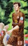 Update aus der 2. deutschen Bundesliga | Gregoritsch mit Traumtor, Kaiserslautern und Fürth feiern Siege