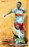 Toranalyse zur 22. Runde der tipico Bundesliga 2014/2015 | Aigner, Beric, Keita
