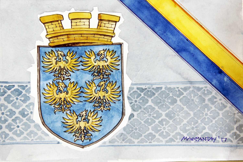 _Niederösterreich Bundesland Wappen