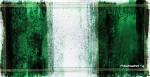 Nigeria - Flagge