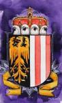 Oberösterreich Landeswappen