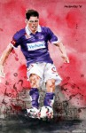 _Ognjen Vukojevic - FK Austria Wien