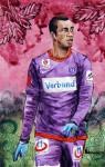 Ola Kamara - FK Austria Wien