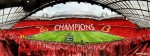 Old Trafford, Manchester United, ohne Wappen_abseits.at