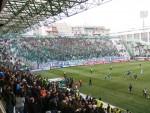 Groundhopper's Diary | Athen – Ein Streifzug durch Griechenlands Ligafußball