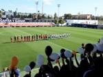 Groundhopper's Diary | Valencia - Trotz obligatem Debakel eine Reise wert