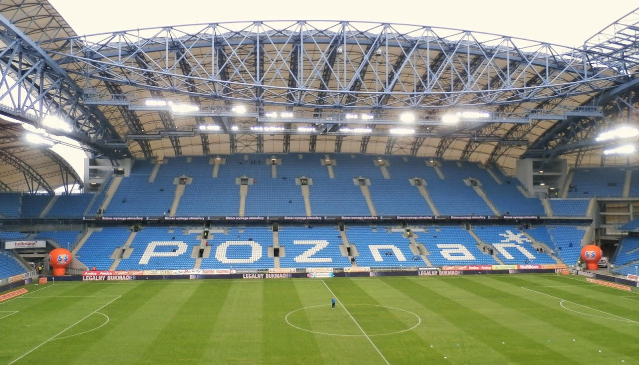 1 polnische liga