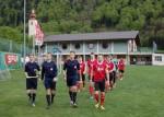Groundhopper's Diary | Fußball in Tirol – Alpenpanorama auf dem Sportplatz garantiert (2)
