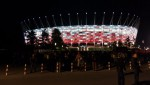 Groundhopper's Diary | Europa League Finale in Warschau und das Saisonfinale in der polnischen Ekstraklasa