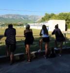 Groundhopper's Diary | Von einem ehemaligen Meister zu den Stränden Dalmatiens