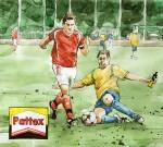 Kraftkleber des Spieltags (2) – Giorgio Chiellini