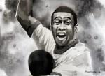 Pele - Brasilien 1958