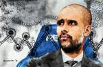 _Pep Guardiola - FC Bayern München