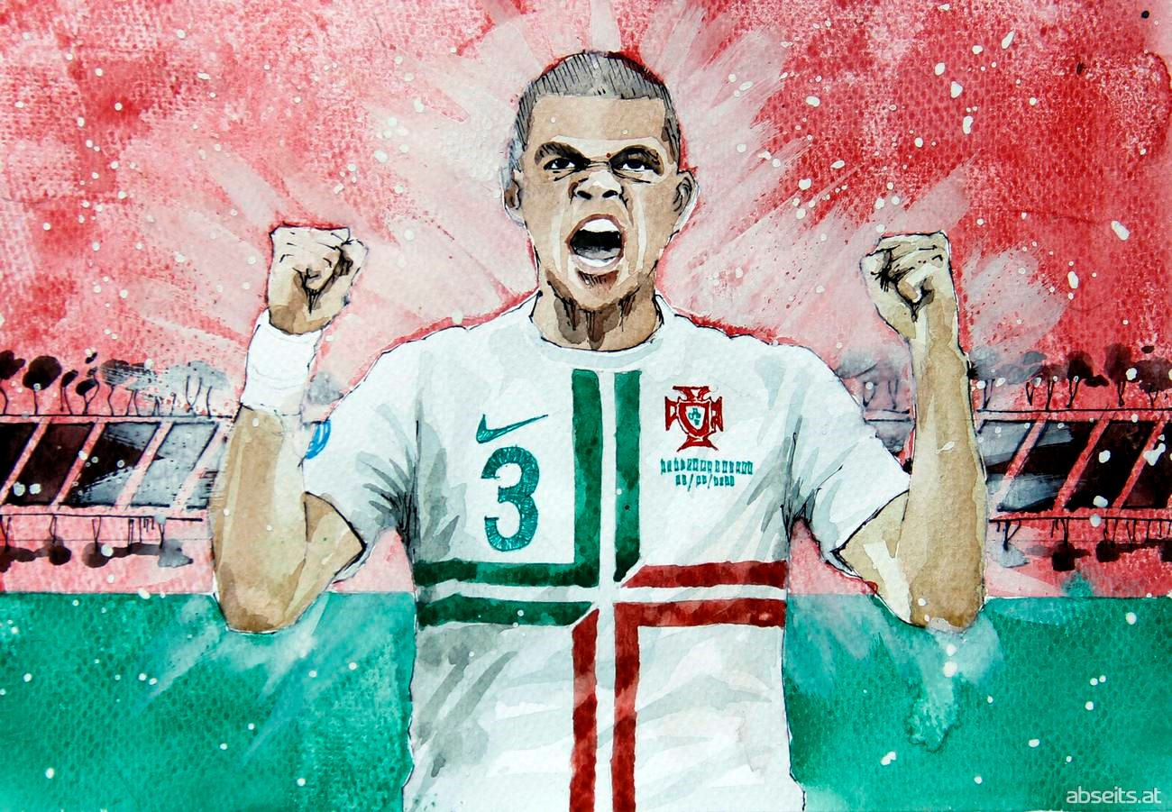 Pepe (Portugal, Real Madrid)_abseits.at
