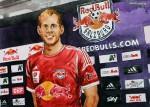 Peter Gulacsi Red Bull Salzburg