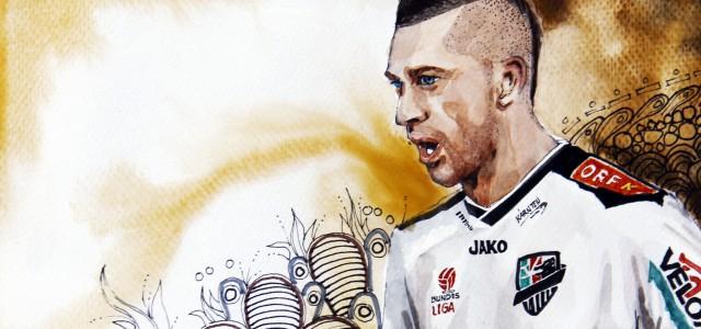 Transferupdate: Neuer Trainer für Kapfenberg, St.Pölten holt holländischen Linksfuß, Atanga nach Heidenheim