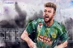 _Philipp Prosenik - SK Rapid Wien
