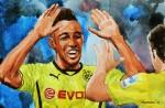 Ähnliche Sechsertypen laden zum Umschaltspiel ein – Dortmund besiegt Napoli 3:1