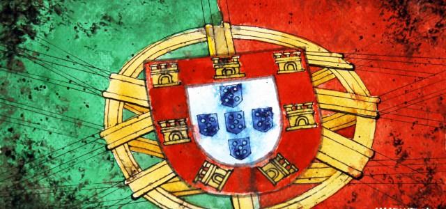 Ausschließlich Portugiesen und ein herausragender Zehner: Das ist die Mannschaft von Belenenses