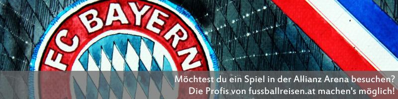 RES FC Bayern München