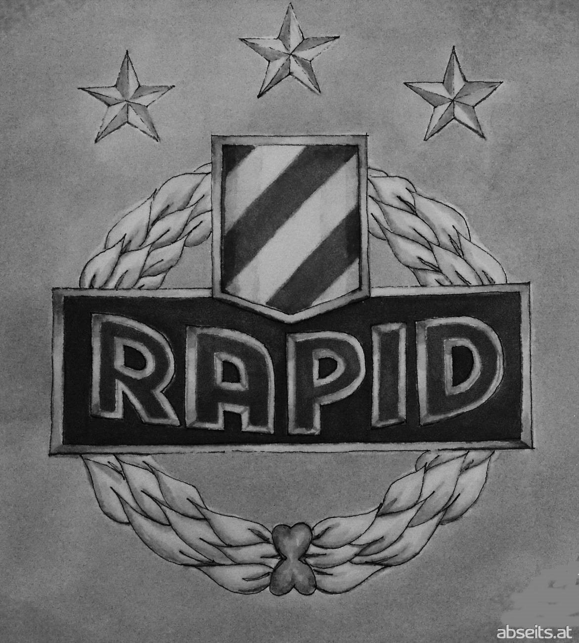 Rapid retro_abseits.at