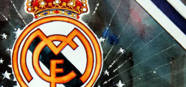 Das Topspiel in Spanien: Celta Vigo gegen Real Madrid