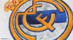 Real Madrid Vereinswappen Logo