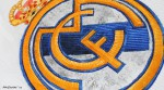 Real Madrid Vereinswappen Logo