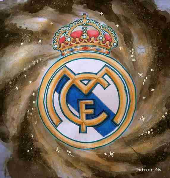 _Real Madrid Wappen