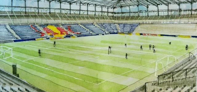 """Fanmeinungen vor dem Rückspiel gegen Dinamo Zagreb:""""Die Ausgangslage ist gut, aber brandgefährlich"""""""