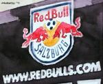 Red Bull Salzburg Logo 3