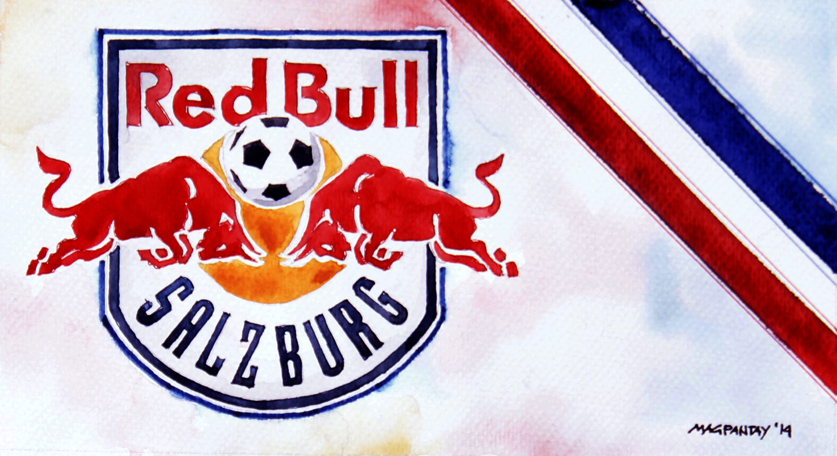 Salzburg Red Bull