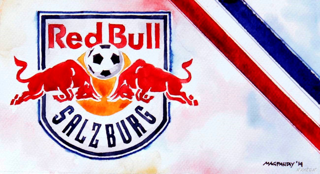 Red Bull Salzburg Gegen Sge