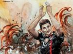Robert Lewandowski - FC Bayern München_abseits.at