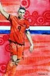 Robin van Persie - Niederlande
