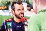 Roman Wallner - FC Wacker Innsbruck