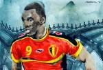 Romelu Lukaku - Belgien_abseits.at