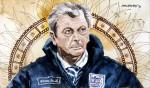 _Roy Hodgson - England