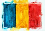 _Rumänien Flagge