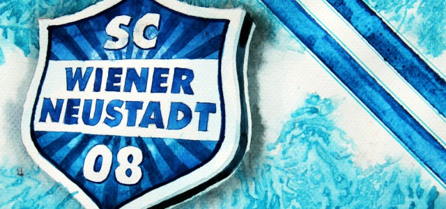 Saisonrückblick: Der SC Wiener Neustadt und der schwere Gang in die sky go Erste Liga