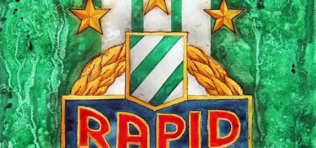 """Rapids punktuelles Problem, der """"Elf-Spiele-Vergleich"""" und die Chance nachzubessern"""