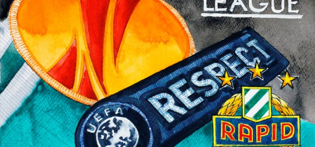 Rapid, die Europa League und der Kampf um Punkte für Setzliste und Fünfjahreswertung