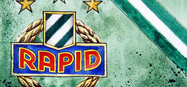 Auch Stefan Nutz wechselt von Grödig zu Rapid: Wird das grün-weiße Spiel vertikaler?