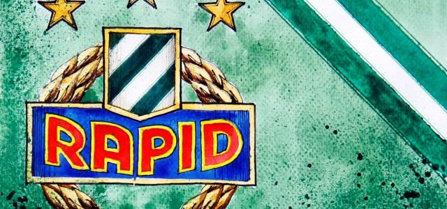 """Rapid-Fans vor dem Derby: """"Ein Spiel gegen die Veilchen kann niemals egal sein"""""""