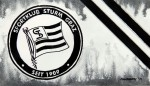 SK Sturm Graz - Wappen mit Farben