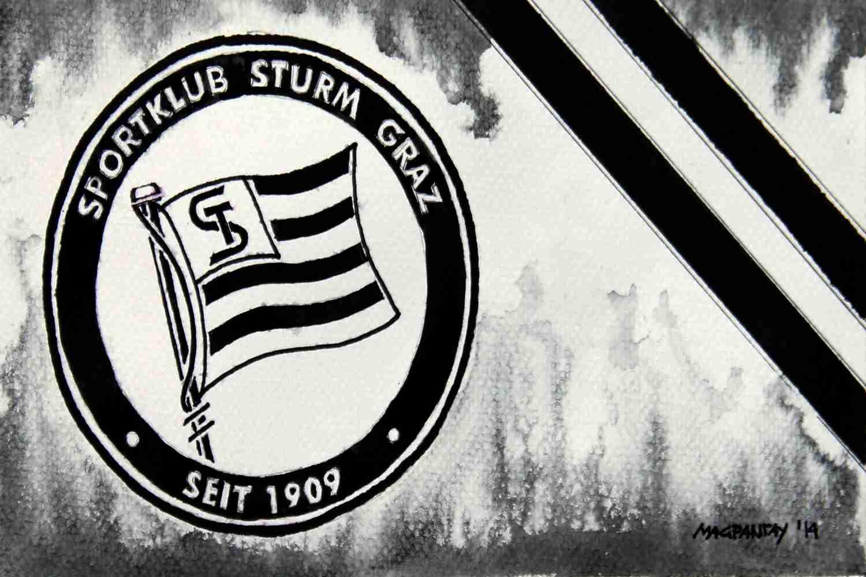 Ergebnis Sturm Graz