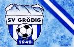 SV Grödig - Wappen mit Farben